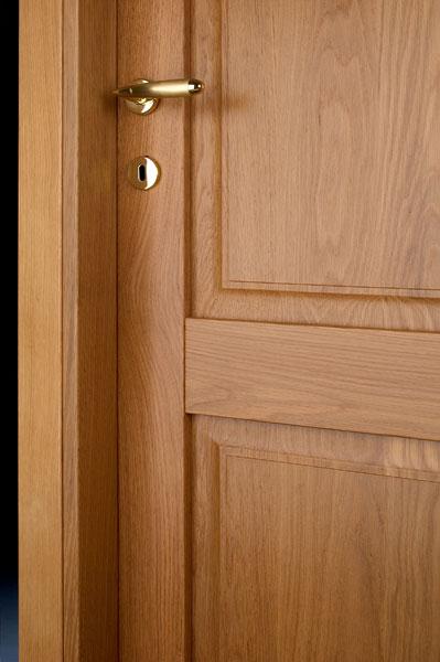 Porte Interne Rovere Naturale - Idee Per La Casa - Douglasfalls.com